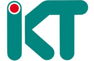 Logo: IKT ‑ Institut für Unterirdische Infrastruktur gGmbH