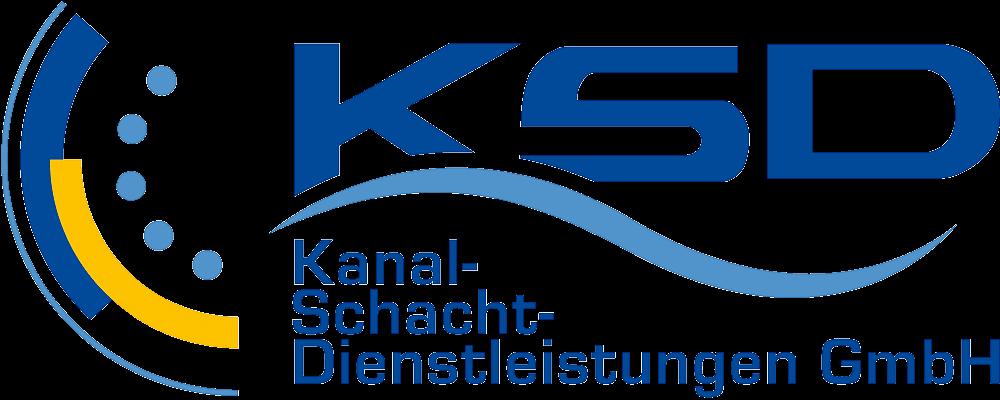 Logo: KSD Kanal-Schacht-Dienstleistungen GmbH Köthen (Anhalt)